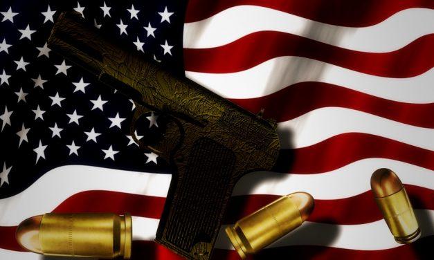 Shot in the USA: Die Debatte um eine Verschärfung des Waffenrechts in den USA spaltet die Nation