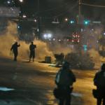 """""""Please, World, Know: Black Lives Do Matter"""" – Gedanken zur Rassismusdebatte in den US anläßlich der Unruhen in Ferguson/Missouri (2014)"""