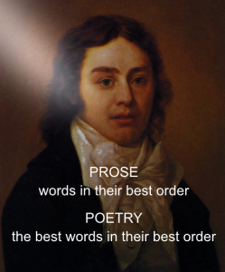 Coleridge_Poetry-Quotation