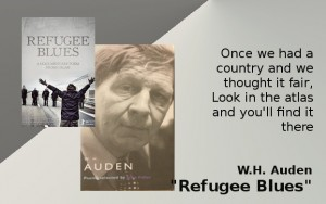 Auden_RefugeeBlues_Bildcollage