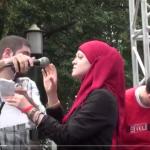 """""""In Syria Even The Deaf Can Hear War Crimes"""": Amal Kassir"""
