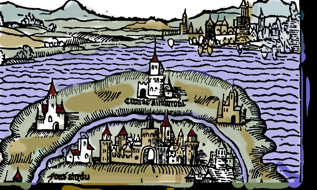 """Thomas Morus, """"Utopia"""": Vision eines besseren Lebens im frühneuzeitlichen England"""