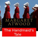 Margaret Atwoods Klassiker The Handmaid's Tale (1985) – neu gelesen