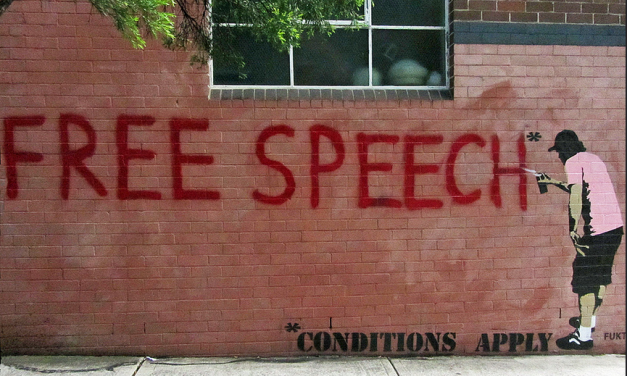 Free Speech and Political Correctness: A Fragile Balancce