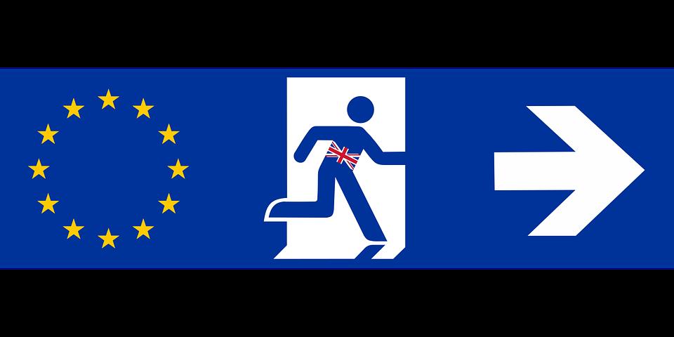 Gegner und Gegnerinnen des Brexit entdecken ein Interesse an Lyrik