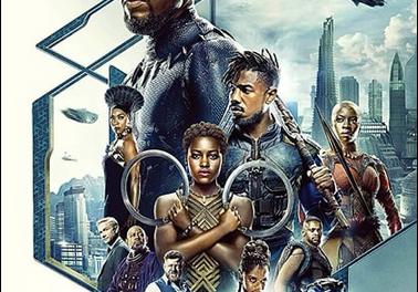 Black Panther: Der Marvel Film (2018)
